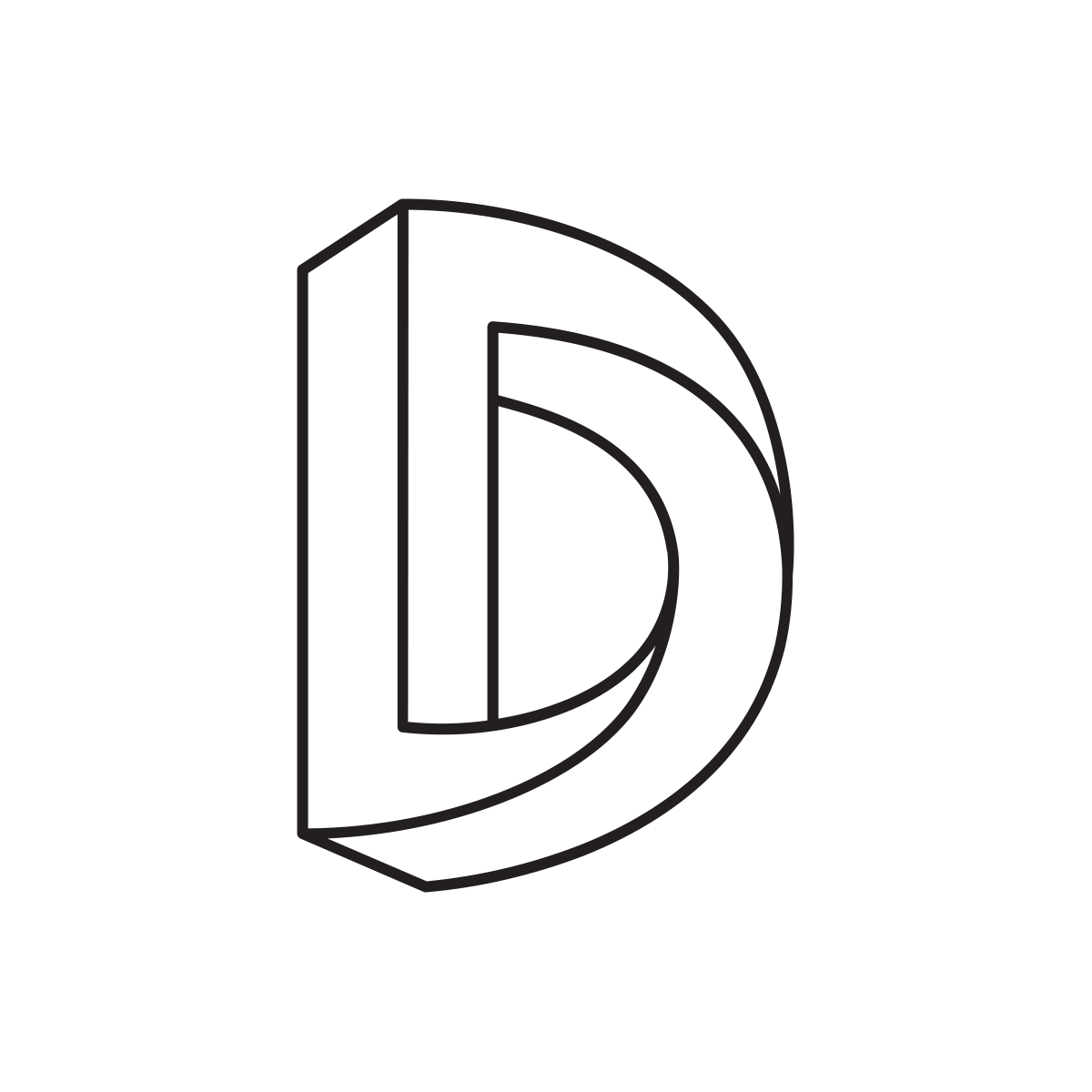 Dia_icon_black_outline